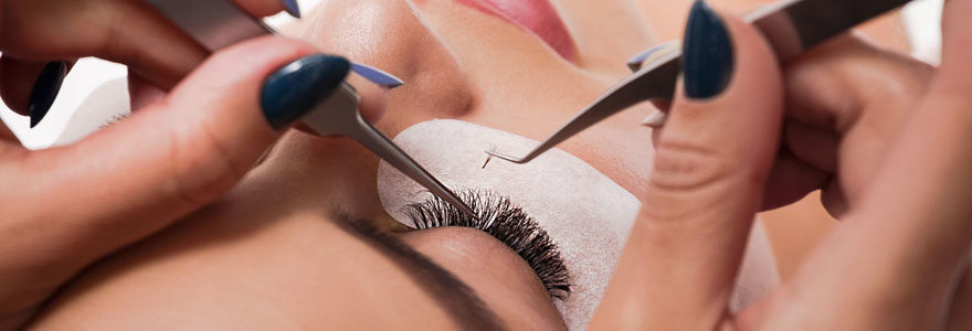 your eyelash extensions products